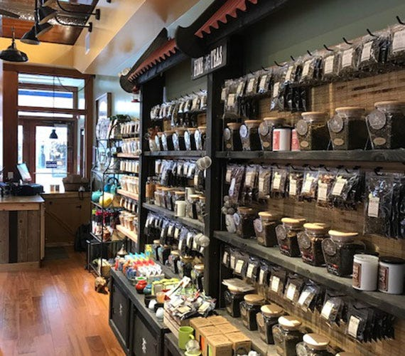The Spice & Tea Exchange® of Portsmouth