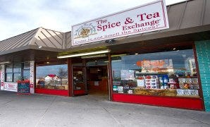 The Spice & Tea Exchange® of Rehoboth