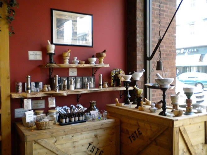 The Spice & Tea Exchange® of Savannah