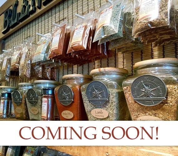 The Spice & Tea Exchange® of Hilton Head Island