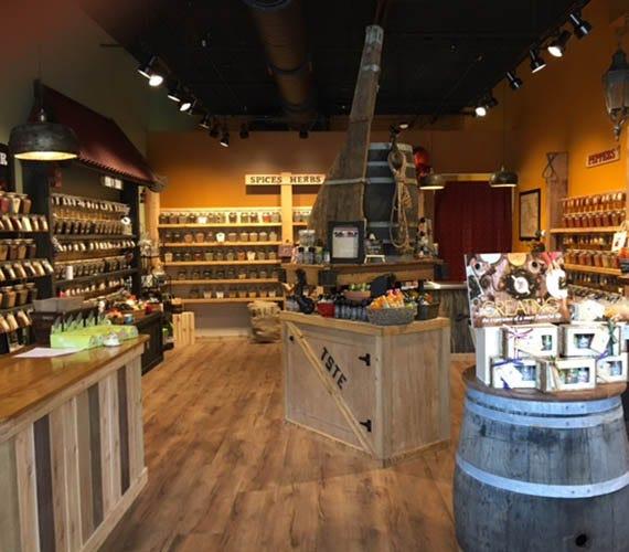 The Spice & Tea Exchange® of Dunedin
