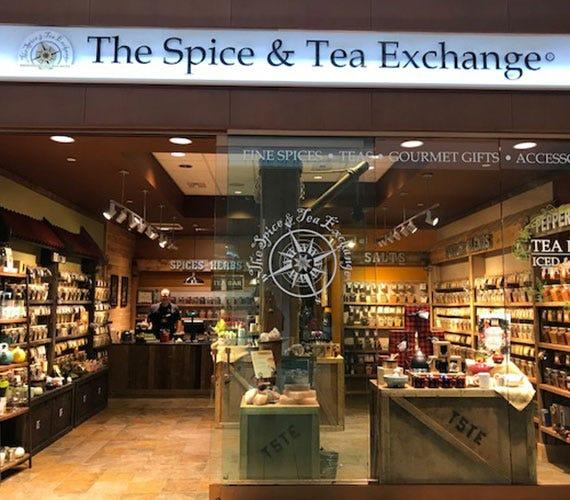The Spice & Tea Exchange® of Escondido