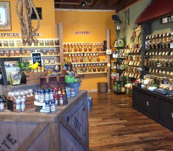 The Spice & Tea Exchange® of Naples