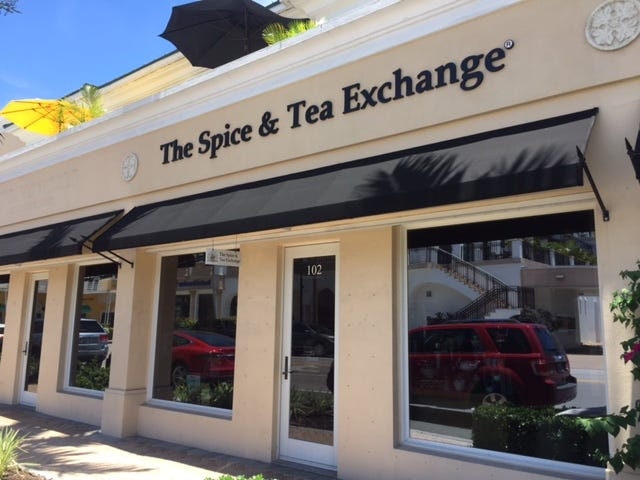 The Spice & Tea Exchange® of Naples