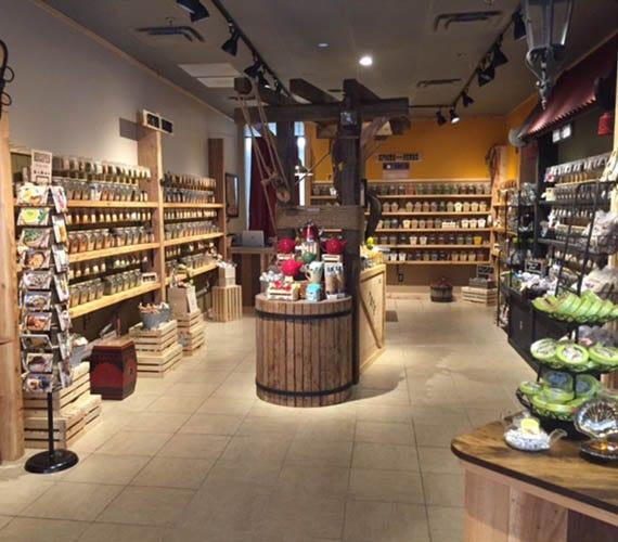 The Spice & Tea Exchange® of San Antonio