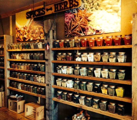 The Spice & Tea Exchange® of Sarasota