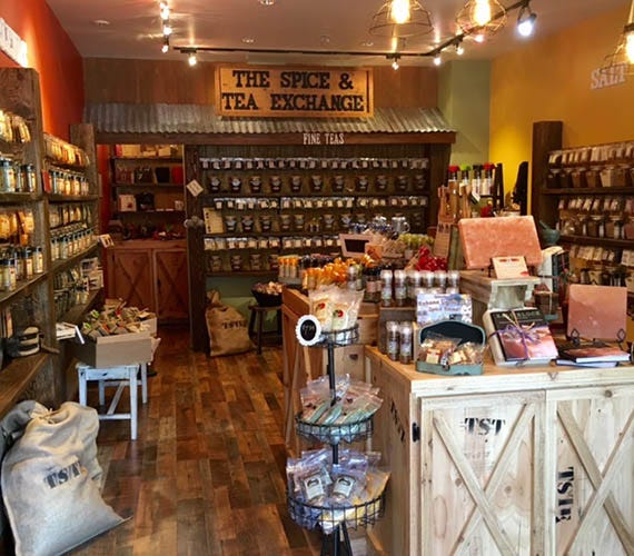 The Spice & Tea Exchange® of Vail