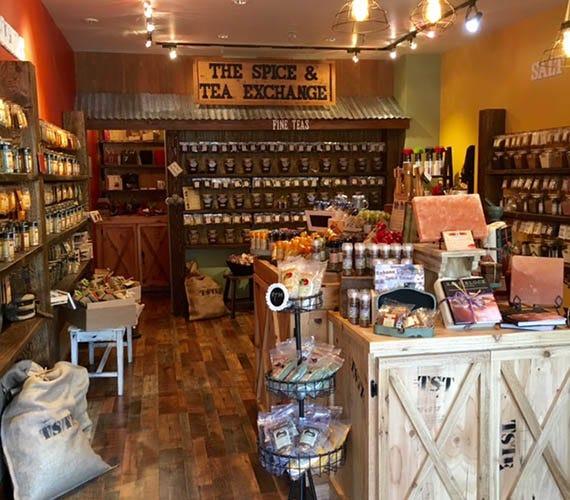 The Spice & Tea Exchange® of Vail