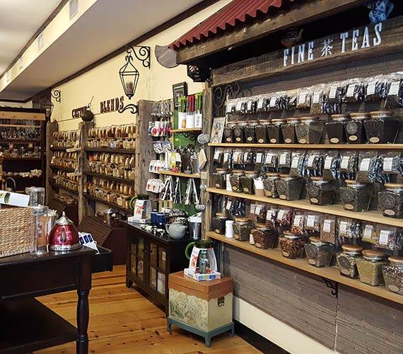 The Spice & Tea Exchange® of Winter Park