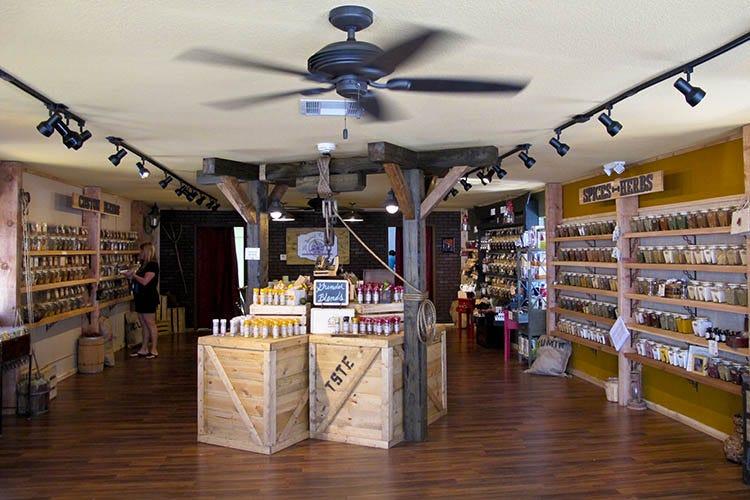 The Spice & Tea Exchange® of Bentonville