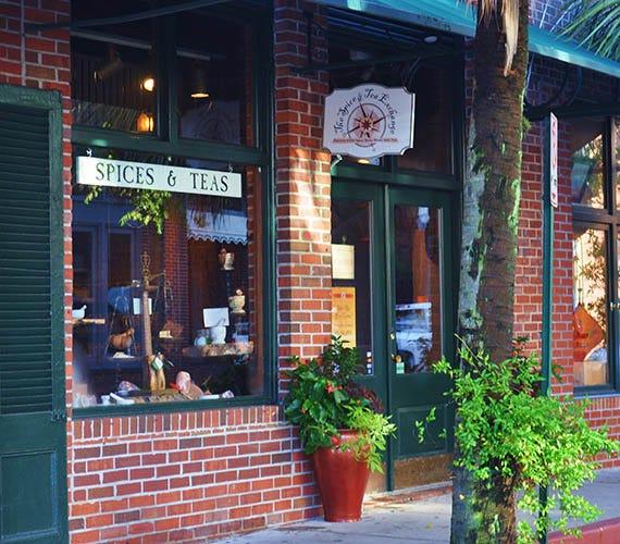 The Spice & Tea Exchange® of Charleston