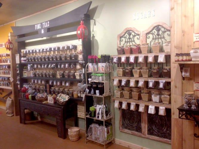 The Spice & Tea Exchange® of Sulphur