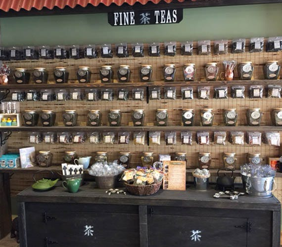 The Spice & Tea Exchange® of Big Sky