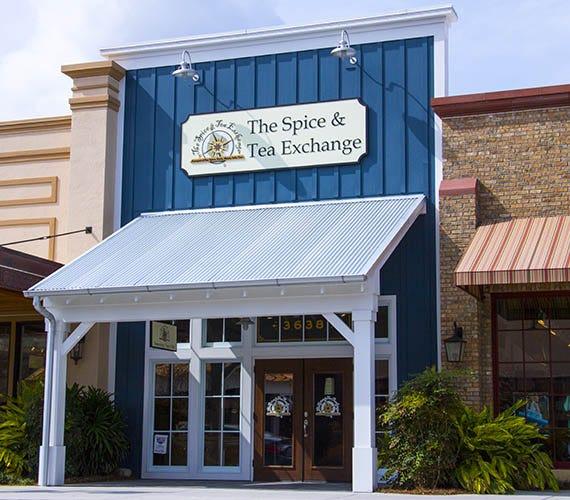 The Spice & Tea Exchange® of Brownwood®