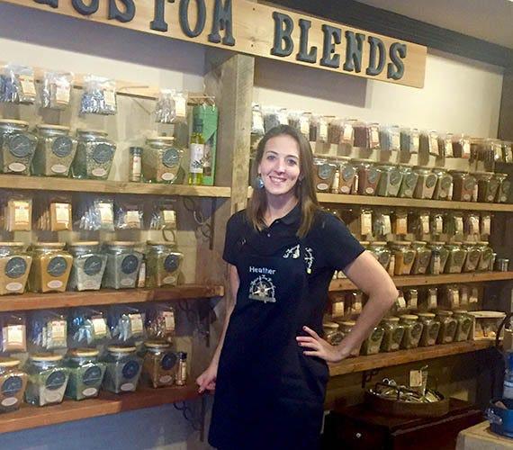 The Spice & Tea Exchange® of Williamsburg