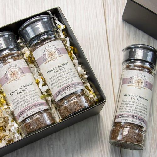 Buy Best Gourmet Spices, Teas & Sugars Online | Top Spice