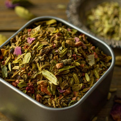 Buy Best Gourmet Spices, Teas & Sugars Online | Top Spice & Tea Store